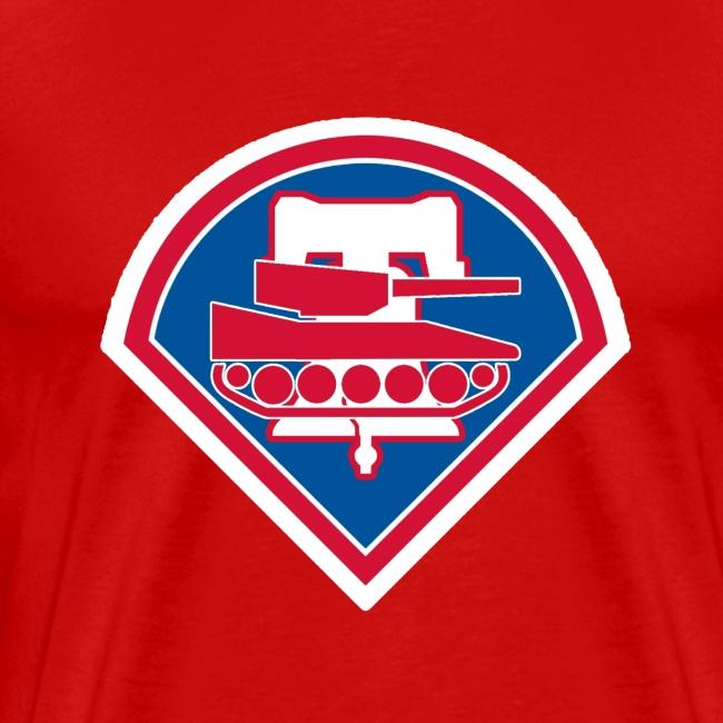 Tankers - Baseball (M)