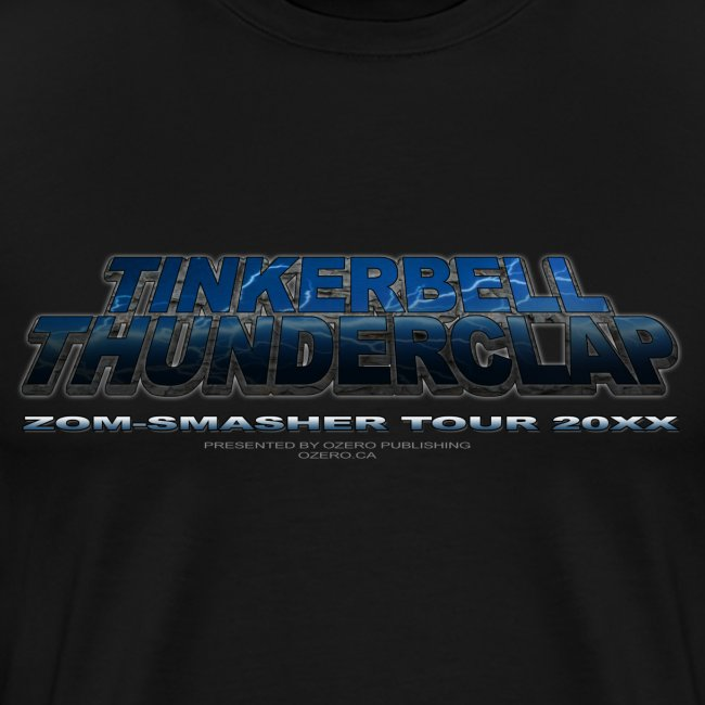 Tinkerbell Thunderclap