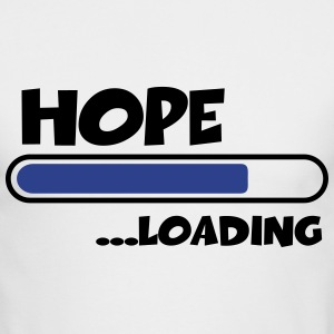 Hope loading Long Sleeve Shirts - Men's Long Sleeve T-Shirt by Next Level