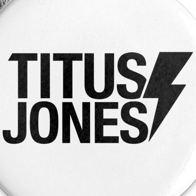 Titus Jones Buttons