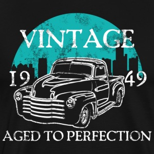 Born 1949, Birthday 1949 - Men's Premium T-Shirt