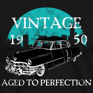 Born 1950 Birthday 1950 - Men's Premium T-Shirt