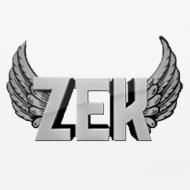 Design ~ Zek Logo - Mousepad