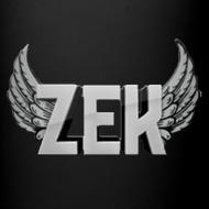 Design ~ Zek Logo - Mug