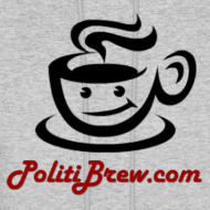 Design ~ PolitiBrew Logo SF Design