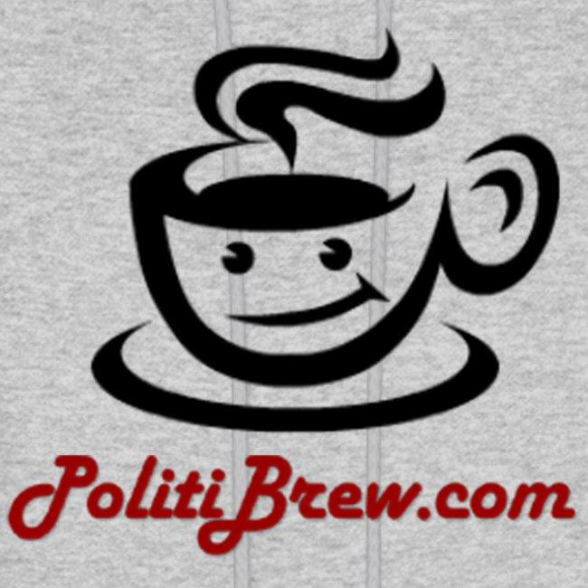 PolitiBrew Logo SF Design