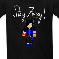 Design ~ Stay Zexy Full - Kid