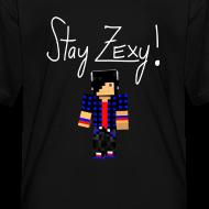 Design ~ Stay Zexy Full - Kid