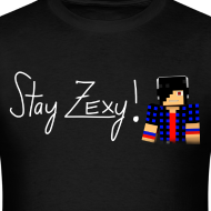 Design ~ Stay Zexy Line - Adult