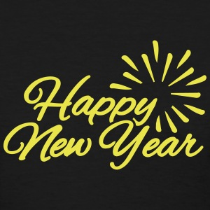 Happy New Year Women's T-Shirts - Women's T-Shirt