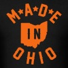 Made In Ohio T-Shirts - Men's T-Shirt