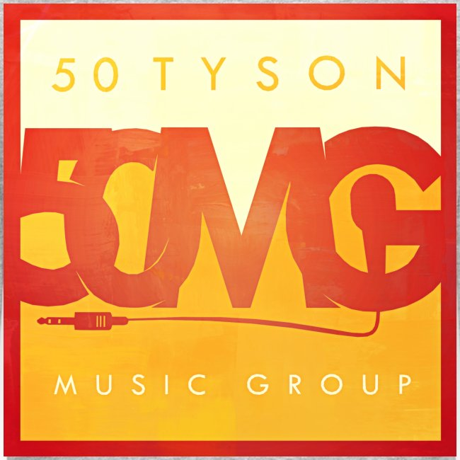 50MG Full Logo color crew