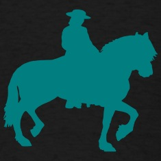 Horses, horse, riding, pony, cowboy, trot, Gallop T-Shirts