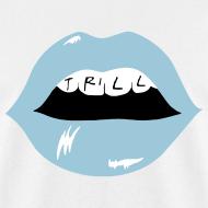 Design ~ Trill Lips Legend Blue