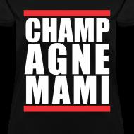 Design ~ Champagne Mami
