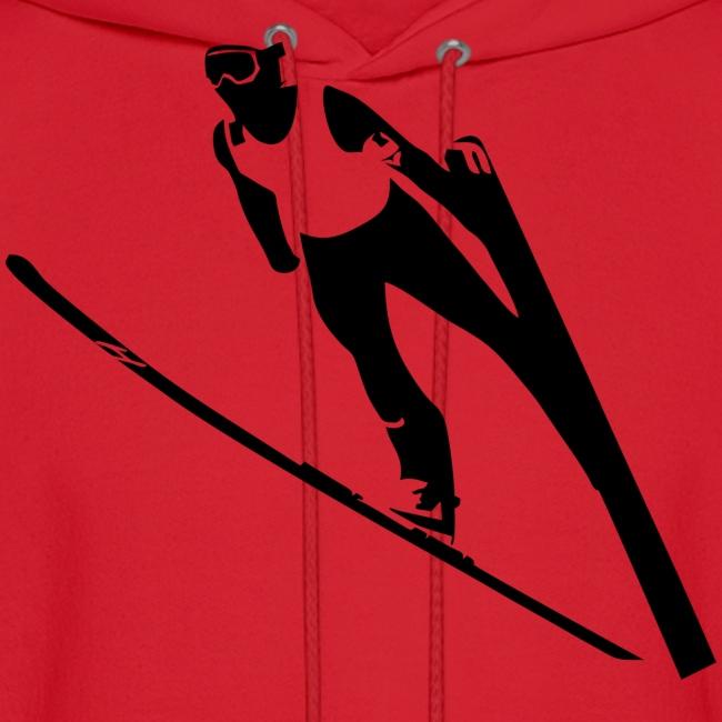 Ski Jumper Hoodie