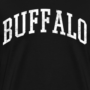 Buffalo New York T-Shirts - Men's Premium T-Shirt