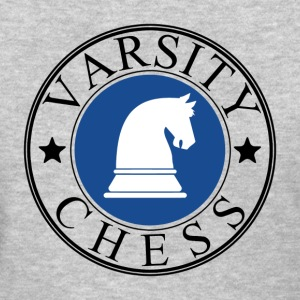 Varsity Chess Women's T-Shirts - Women's T-Shirt