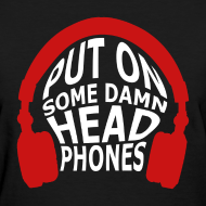 Design ~ Headphones (Girls)