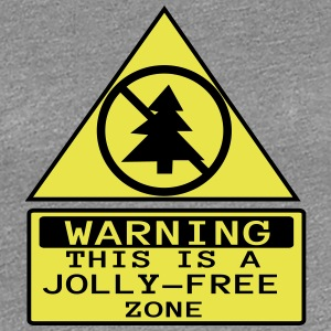 Jolly Free Zone - Women's Premium T-Shirt