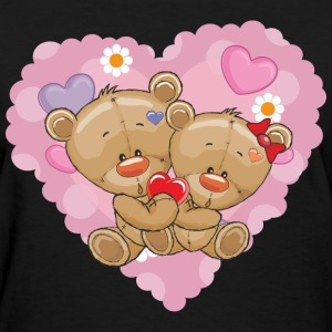 Teddy shirt - Women's T-Shirt