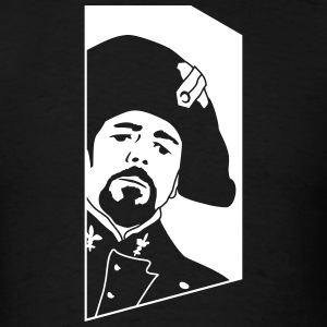 Javert T-Shirts - Men's T-Shirt