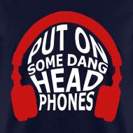Design ~ Headphones (Censored)