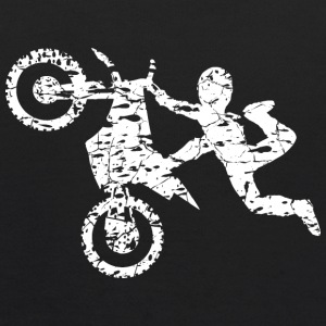 Freestyle Dirt Bike Shirt Sweatshirts - Kids' Hoodie