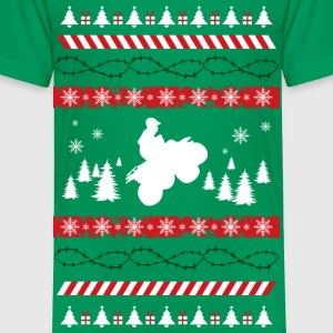 Ugly Christmas Sweater Baby & Toddler Shirts - Toddler Premium T-Shirt