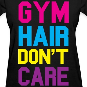 Gym Women's T-Shirts - Women's T-Shirt
