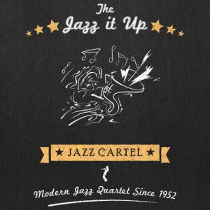 Jazz it Up   Bags & backpacks - Tote Bag