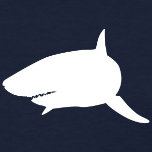 Shark Women's T-Shirts - Women's T-Shirt