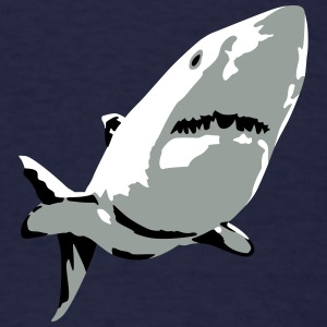 Shark 3 T-Shirts - Men's T-Shirt