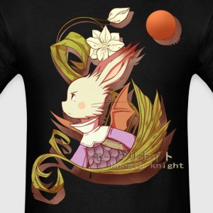 Moogle Final Fantasy T-Shirts - Men's T-Shirt