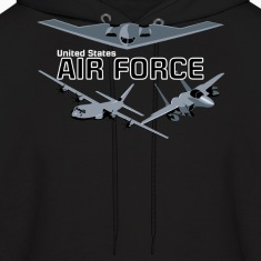 U.S. Air Force WOMENS HOODIE
