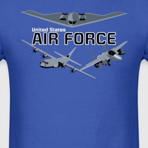 U.S. Air Force - Men's T-Shirt