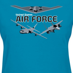 U.S. Air Force - Women's T-Shirt