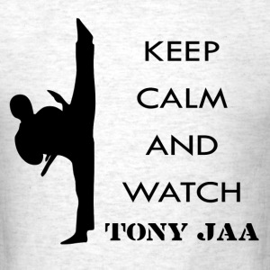 Tony Jaa - Men's T-Shirt