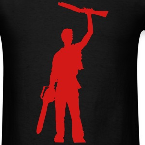 This is my boomstick - Evil dead - Men's T-Shirt