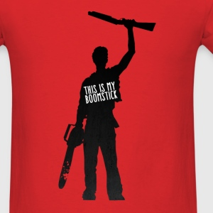 Evil dead - this is my boomstick - Men's T-Shirt