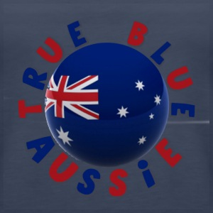 TRUE BLUE AUSSIE - Women's Premium Tank Top