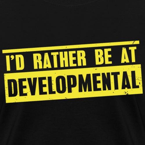 Developmental PNG