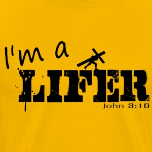 Lifer - Men's Premium T-Shirt