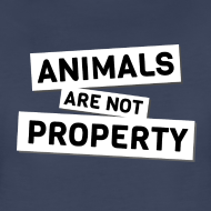 Design ~ Animals are not Property