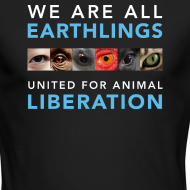 Design ~ Earthlings (Longsleeve)