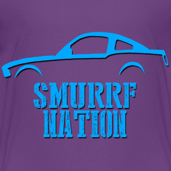 Smurrf Nation Kids!