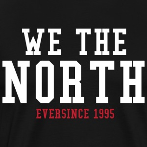 We The North T-Shirts - Men's Premium T-Shirt