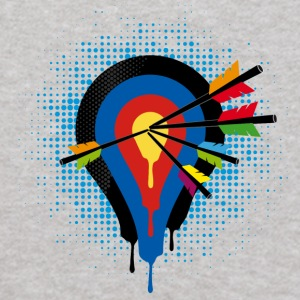 Target and 5 arrows Sweatshirts - Kids' Hoodie