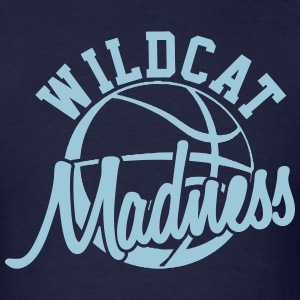 Wildcat Madness T-Shirts - Men's T-Shirt