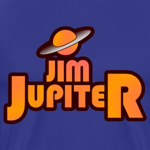 jim jupiter Shirt - Men's Premium T-Shirt